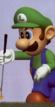 Luigi S Pictures